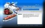 Создание сайта компании Petra